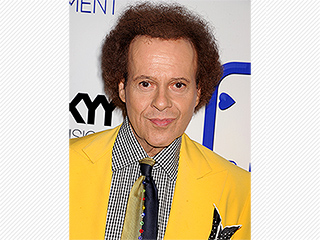 Richard Simmons Is Not Missing, He's 'Simply Taking a Break from the Public Eye,' Says Rep