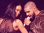 Drake Surprises Rihanna with a Billboard to Congratulate Her on Receiving Video Vanguard Award