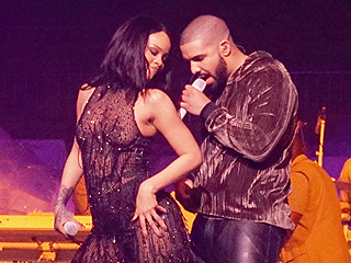 FROM EW: Drake, Rihanna, Beyoncé Lead BET Awards Nominations