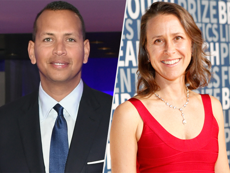 New York Yankees Star Alex Rodriguez Dating Silicon Valley CEO Anne Wojcicki| Couples, YouTube, Alex Rodriguez