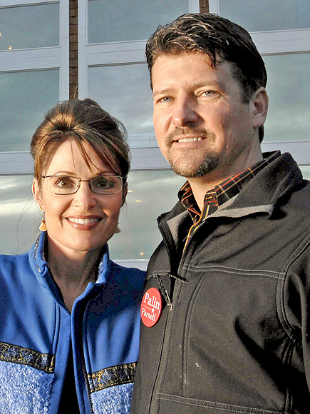 Todd Palin's Half-Sister Pleads Not Guilty to Burglary