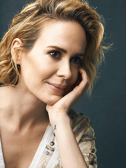 How Losing a Job Led American Crime Story's Sarah Paulson to Stardom| American Horror Story (Season 2), 12 Years a Slave, American Crime Story, American Horror Story, American Horror Story: Coven, American Horror Story: Freak Show, American Horror Story: Hotel, People Picks, TV News, Jessica Lange, Ryan Murphy, Sarah Paulson
