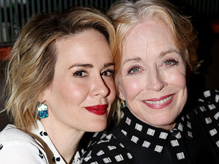 Sarah Paulson Dishes on Her Emmys Date – and It Won't Be Girlfriend Holland Taylor