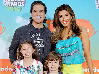 With Arms Wide Open: Scott Stapp Credits Family for Bringing Him Back from the Brink Following 2014 Meltdown