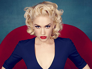 Gwen Stefani Went Through a 'Real Period of Anger' After Her Divorce