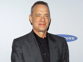 Tom Hanks to Receive France's Highest Honor for His Work Highlighting World War II