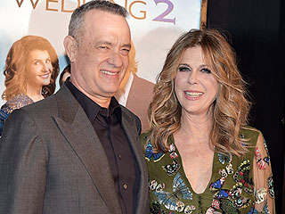 "Tom Hanks Recalls Watching Wife Rita Wilson on The Brady Bunch: 'I Remember Thinking, ""That Girl's Cute"" '"
