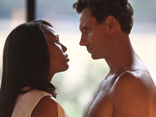 Scandal's Tony Goldwyn Admits Not All 'Gladiators' Are Happy About a Shirtless President