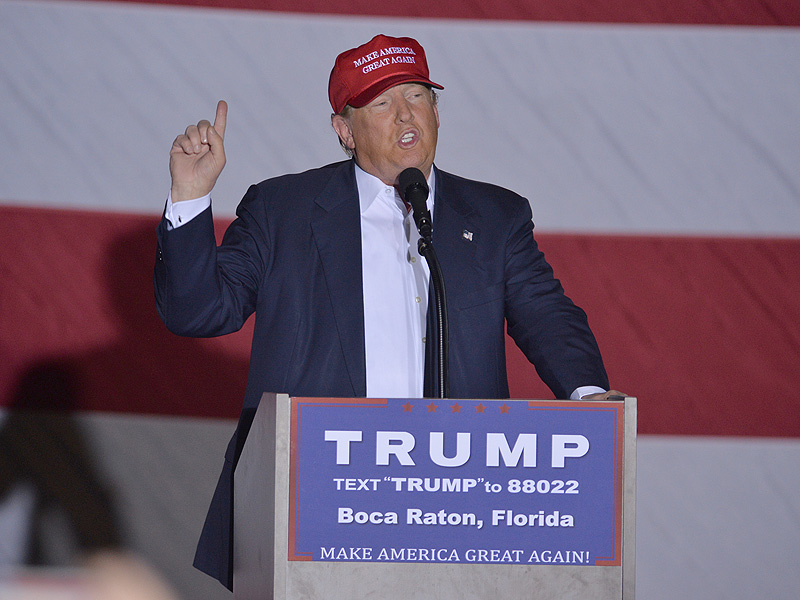 Can Anyone Stop Donald Trump from Becoming the GOP Nominee?