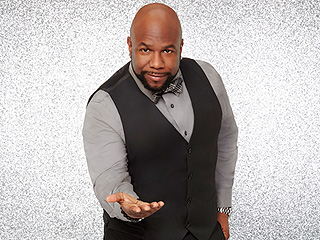 Wanya Morris Has Lost How Much Weight on DWTS?