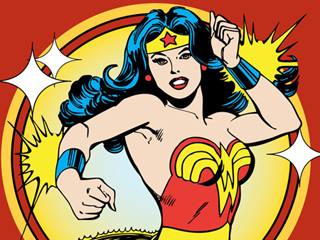 The Man Behind Wonder Woman: The Secret History of the Bizarre (and Kinky) Life of William Moulton Marston