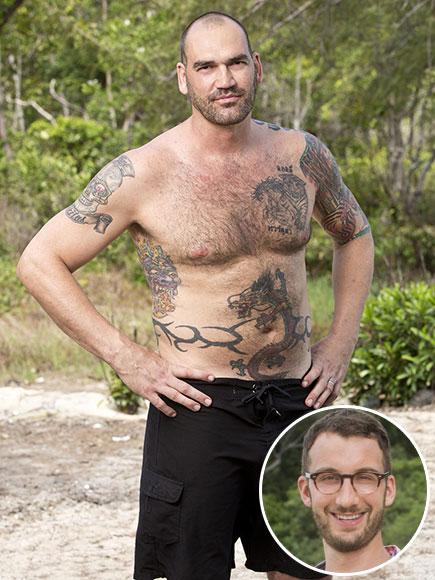 Stephen Fishbach's Survivor Blog: Fishy in a Pickle| Celebrity Blog, Survivor, TV News, Stephen Fishbach