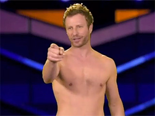 Dierks Bentley Is Having Naked Nightmares About Hosting the ACM Awards – and Everyone Benefits!