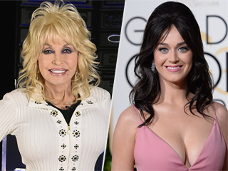 FROM EW: Dolly Parton Will Perform with Katy Perry at the ACM Awards
