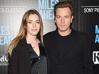 Ewan McGregor's Daughter, Clara: 5 Things to Know About the Budding Photographer