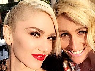 Cute Alert! Gwen Stefani's Sons Adorably Help Her Friend Walk Down the Aisle During Weekend Wedding
