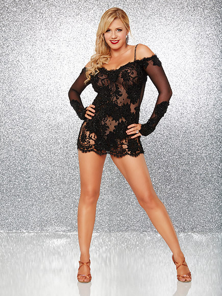 Dancing with the Stars Injury! Jodie Sweetin Taken by Ambulance to Hospital with Hurt Foot| Dancing With the Stars, People Picks, TV News, Jodie Sweetin