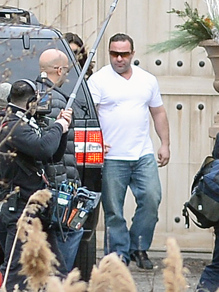 Joe Giudice Speaks Out from Prison: My Family and I 'Will Get Through This'  Crime & Courts, The Real Housewives Of New Jersey, TV News, Joe Giudice, Teresa Giudice
