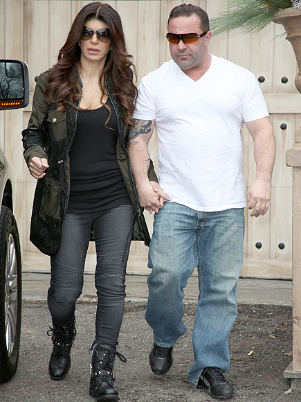 Joe Giudice Speaks Out from Prison: My Family and I 'Will Get Through This'| Crime & Courts, The Real Housewives Of New Jersey, TV News, Joe Giudice, Teresa Giudice