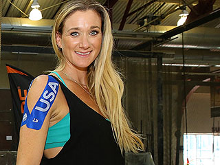Why Olympian Kerri Walsh Jennings Calls Her Shoulder Injury a 'Blessing' Heading Into Rio Olympics