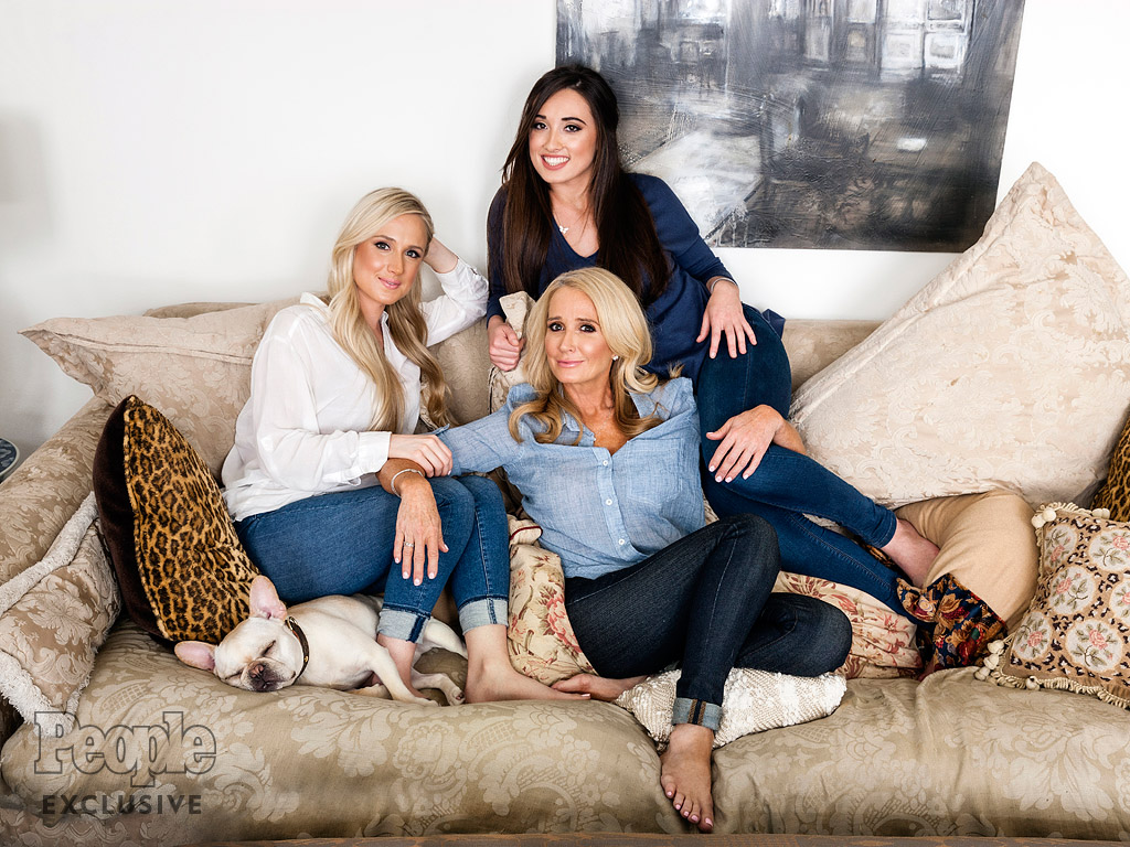 The Real Housewives of Beverly Hills' Kim Richards Opens Up About Life After Rehab and Staying Sober for Her Kids: 'I Cried Because I Hurt Them'| Crime & Courts, Real Housewives of Beverly Hills, TV News, Kim Richards