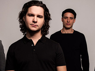 Lukas Graham and 6 Other Up-and-Coming Artists You Should Know from SXSW