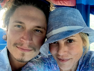 Maria Bello Dating Younger Man After Breaking Up with Girlfriend Clare Munn: 'They Complement Each Other and Care About the Same Things'