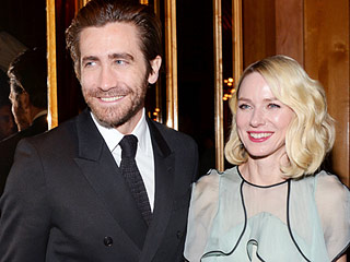 Naomi Watts on Her Demolition Costar Jake Gyllenhaal's Parenting Instincts: 'Yes, He Should Be a Dad!'
