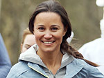 Pippa Middleton Runs 7K Days After Brutal Cross-Country Ski Race
