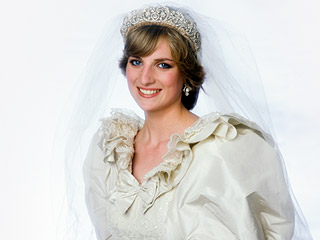 Why You'll Probably Never See Princess Diana's Wedding Tiara on Princess Kate