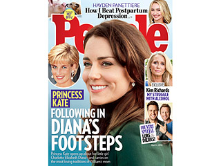 'She Would Be Incredibly Proud': How Princess Kate Is Following in Princess Diana's Footsteps