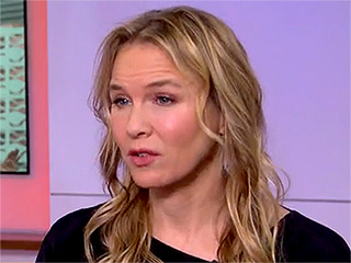 Even Renée Zellweger Isn't Sure Which Guy She Ends Up with in Bridget Jones's Baby: 'I Don't Know What They're Going to Do'