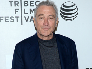 Robert De Niro Reveals He Pushed For Screening of Anti-Vaccine Movie at Tribeca Film Festival