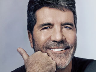 Simon Cowell Says It Was a 'Nightmare' Working with One Direction at First