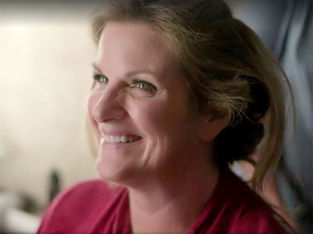 Watch Trisha Yearwood Transform into the Mary, the Mother of Jesus, for The Passion| Trisha Yearwood, Easter, TV News