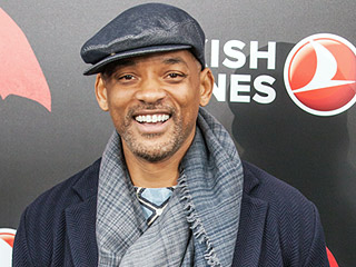 Will Smith Slams Trump for Comments on Women: My Sons 'Couldn't Live in My House' If They Said That