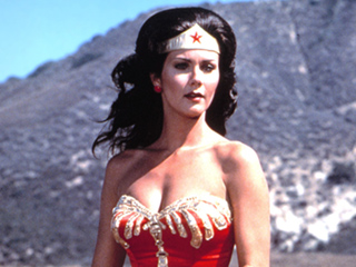 Looking Back in Wonder: Lynda Carter on Wonder Woman's Legacy, That Iconic Costume and Whether She's Team Batman or Superman