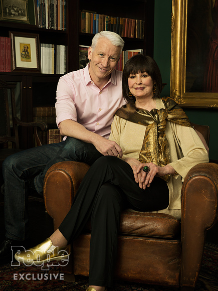 anderson cooper mom - photo #10