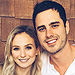 Why The Bachelor's Ben Higgins and Lauren Bushnell Aren't Watching JoJo Fletcher's Season of The Bachelorette