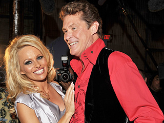 David Hasselhoff Admits He's Never Watched Pamela Anderson's Sex Tape: It Would Be 'Like Watching My Sister'