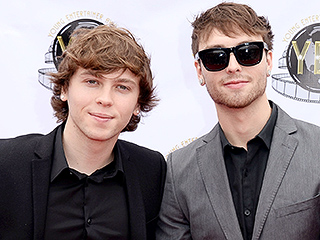 Emblem3 Opens Up About Breaking Up – and Then Reuniting for a New Era: 'We're in Control Now'