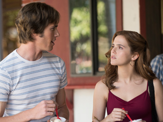 You Are Definitely Going to Want Some of Everybody Wants Some!!: Read PEOPLE's Review