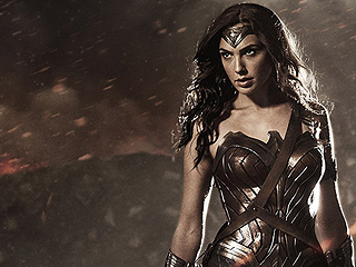 How Serving in the Israeli Army Helped Prepare Batman v Superman's Gal Gadot to Play Wonder Woman