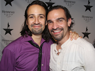 After Surviving Cancer Battle, Javier Munoz to Take Over Hamilton Role from Lin-Manuel Miranda
