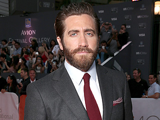 Jake Gyllenhaal Training Heavily for Boston Marathon Bombing Movie Stronger