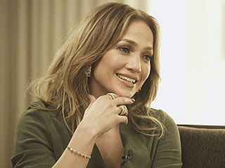 Jennifer Lopez Says She Was Pressured to Lose Weight Early on in Her Career: ' I Was Just Trying to Be Myself'