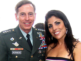 Hands Touching Thighs Under a Dinner Table While Spouses Watched: In New Memoir, Jill Kelley Dishes on Scandal That Brought Down Former CIA Director