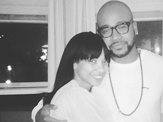 Columbus Short's Wife Files Restraining Order Against Former Scandal Star