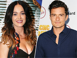 Katy Perry Wants You to Check Out Orlando Bloom's Social Conscience Instead of That Selena Gomez 'Conspiracy'