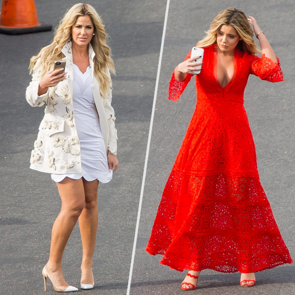 Kim Dancing With The Stars: Dancing With The Stars: Kim Zolciak-Biermann, Brielle
